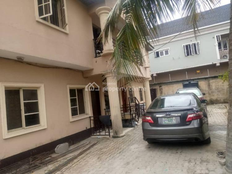 Self Contained Apartment., Jakande, Lekki, Lagos, Flat for Rent