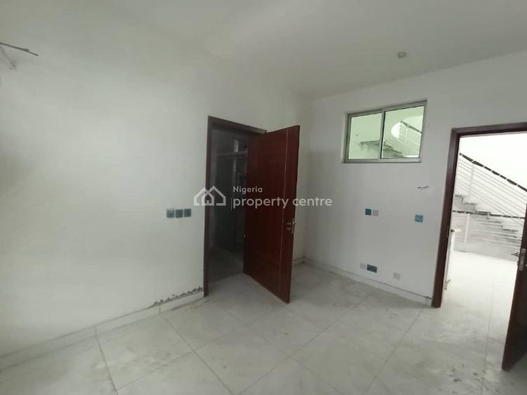 Nicely Built Five Bedrooms Terraced Duplex, Lekki, Lagos, Terraced Duplex for Rent