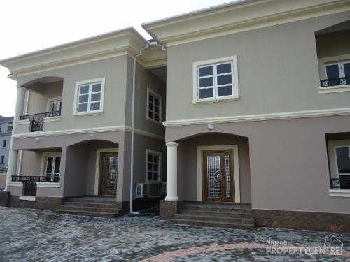 for rent 3 units 4 bedroom terrace duplex off 2nd avenue