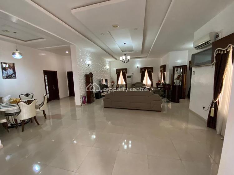 Luxury 5 Bedroom Detached Duplex with Bq and All Properties Inside, Megamound Estate, Ikota, Lekki, Lagos, Detached Duplex for Sale