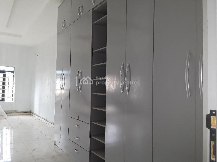 Newly Built Semi Detached Duplex, Oral Estate, Lekki, Lagos, Semi-detached Duplex for Sale