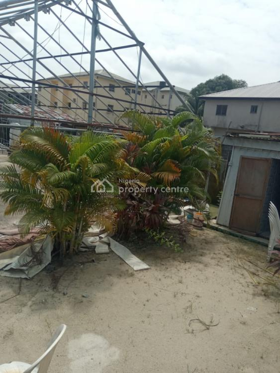 950sqm Perfectly Dry Land with Close Proximity to Express, Beside Patron Hotel, Sangotedo, Ajah, Lagos, Mixed-use Land for Sale