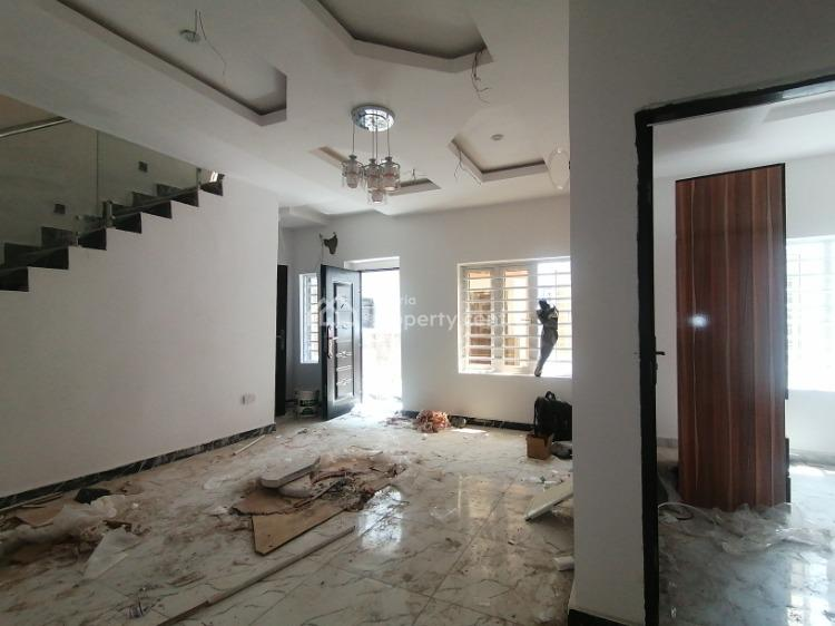 Luxury Built 4 Bedroom with Penthouse, Ikota, Lekki, Lagos, Semi-detached Duplex for Sale