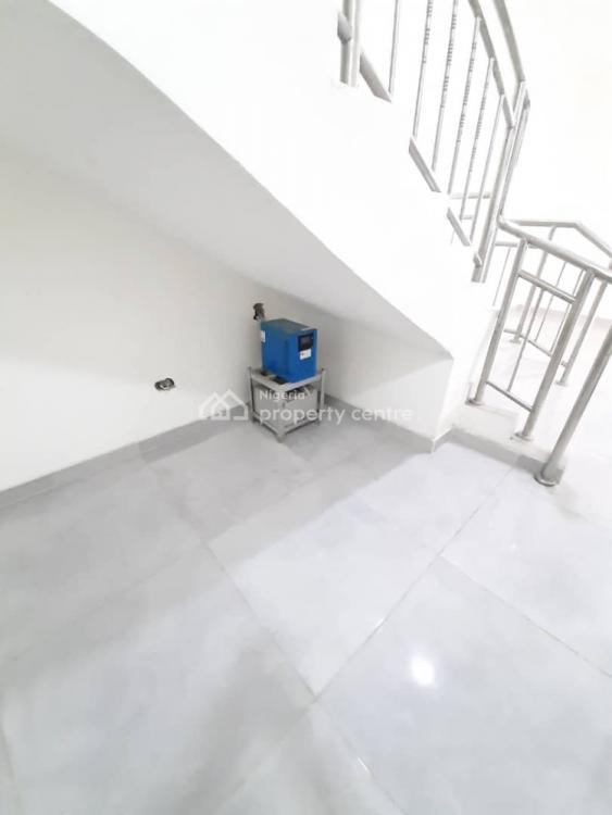 4 Bedroom Detached Duplex, Megamound Estate Lekki County, Lekki Phase 2, Lekki, Lagos, Semi-detached Duplex for Sale