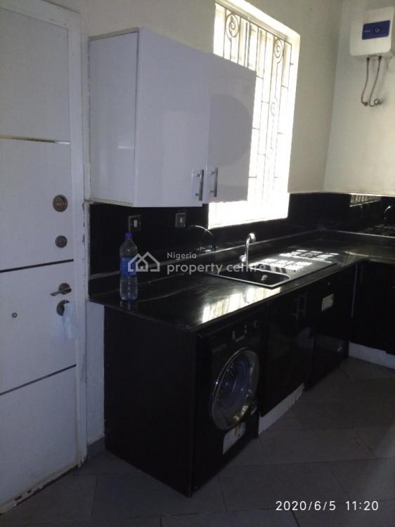 Exclusive 5 Bedroom Detached House., Adeyemo Alakija Street., Ikeja Gra, Ikeja, Lagos, Detached Duplex for Rent