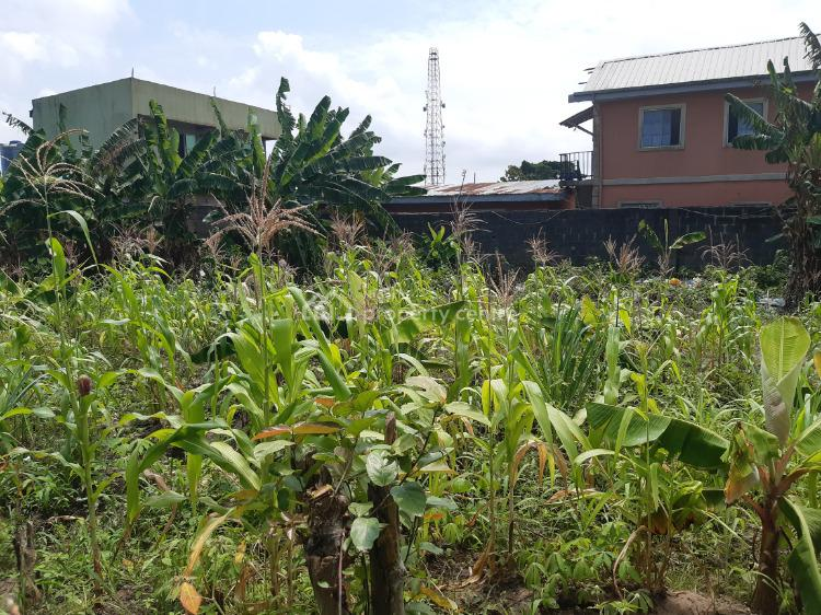Fenced Dry and Upland, Destiny Homes, Ajah, Lagos, Residential Land for Sale