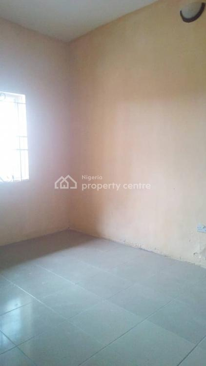 Single Room, Sangotedo, Ajah, Lagos, Flat for Rent