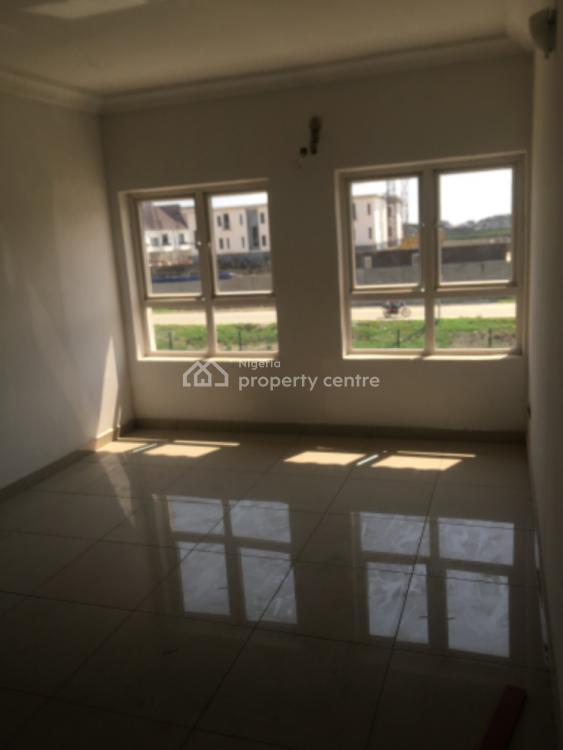 Exquisite 4 Bedroom Semi Detached Duplex in an Estate with 24hrs Power, Osapa, Lekki, Lagos, Semi-detached Duplex for Sale