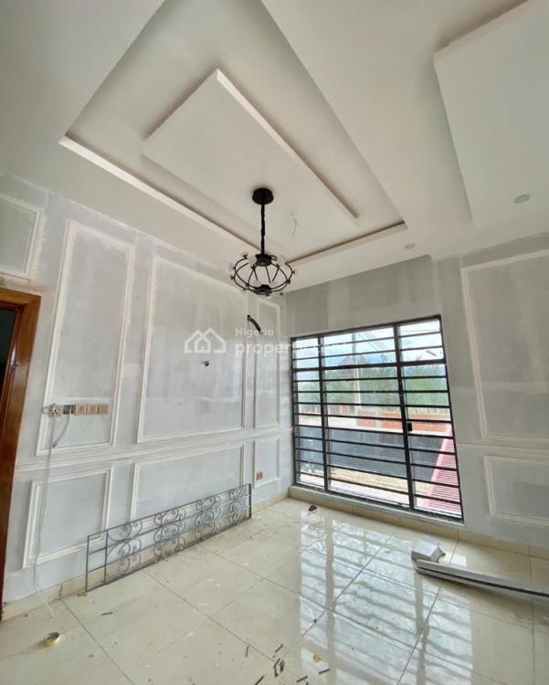 Luxury 5 Bedroom Duplex, Lekki County Homes, Ikota, Lekki, Lagos, Detached Duplex for Sale
