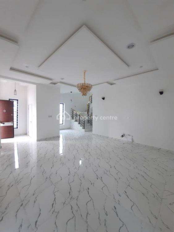 5 Bedroom Luxury Fully Detached Duplex with Bq, Ikota, Lekki Phase 2, Lekki, Lagos, Detached Duplex for Sale