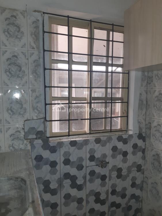 Clean Mini Flat with 2 Toilets, By Lbs, Olokonla, Olokonla, Ajah, Lagos, Mini Flat for Rent
