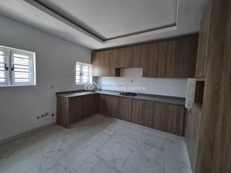 Tastefully Finished, Orchid Road, Lafiaji, Lekki, Lagos, Flat for Sale