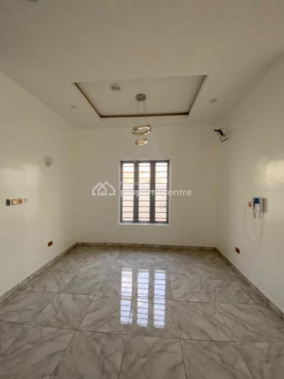 Brand New 5 Bedroom Fully Detached Duplex with Bq, Ikota, Lekki, Lagos, Detached Duplex for Rent