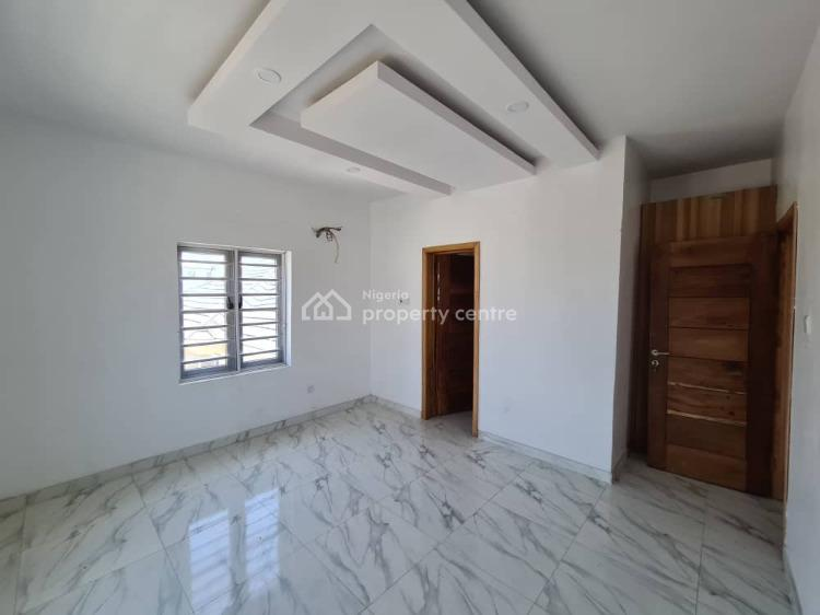 Luxury 2 Bedroom Apartment, Orchid Hotel Road, Lafiaji, Lekki, Lagos, Semi-detached Duplex for Sale