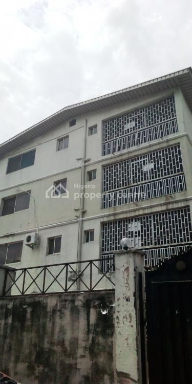10 Units of 3 Bedroom Apartment, Yaba, Lagos, Block of Flats for Sale