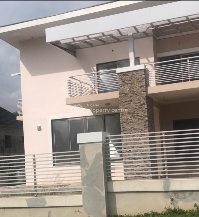 Bespoke Luxury Duplex, Guzape District, Abuja, Detached Duplex for Sale