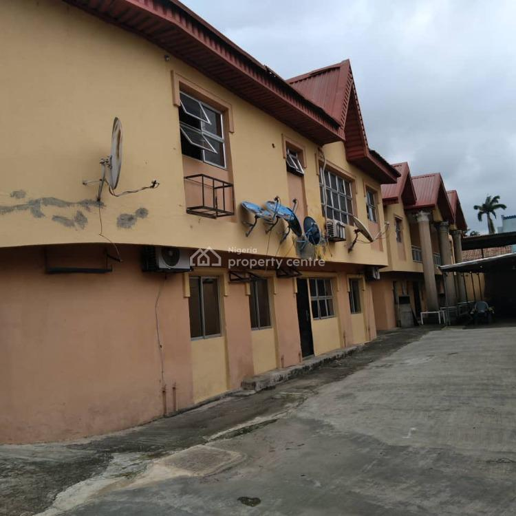 20 Rooms Hotel, Opebi, Ikeja, Lagos, Hotel / Guest House for Rent