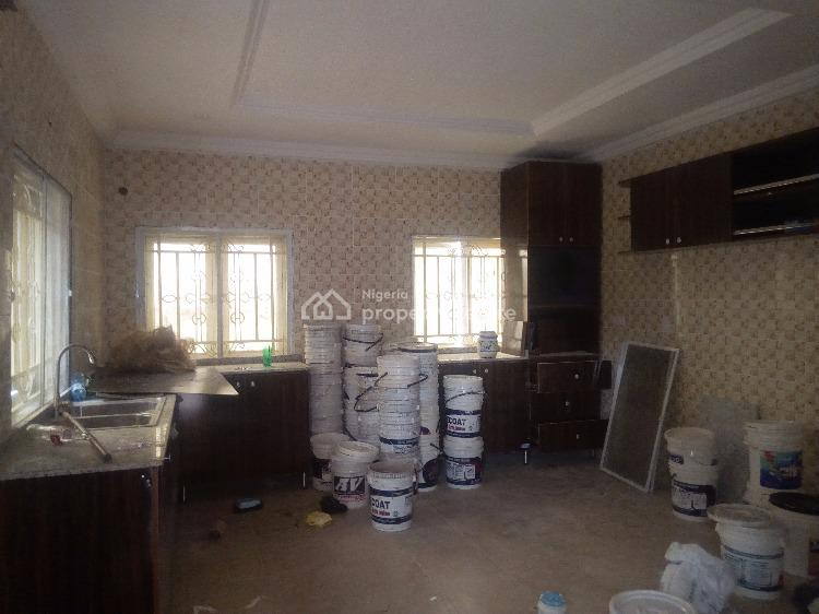 Brand New Six Bedrooms Detached Duplex with Two Rooms Bq, Katampe (main), Katampe, Abuja, Detached Duplex for Sale