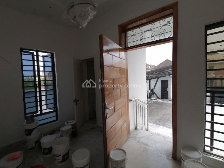 Luxury New Property, Chevy View Estate, Lekki Expressway, Lekki, Lagos, Detached Duplex for Sale
