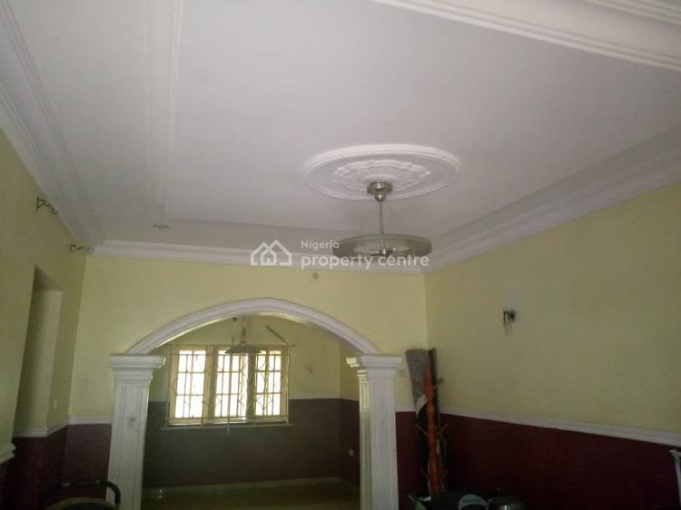 Standard 3 Bedroom Terrace, Off 4th Avenue, Close to Starview Hotel, Gwarinpa, Abuja, Terraced Duplex for Rent
