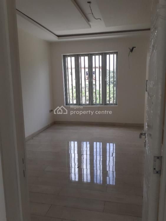 Newly Built Exquisite 4 Bedroom Terrace with Bq, Swimming Pool, Adeola Odeku, Victoria Island (vi), Lagos, Terraced Duplex for Sale