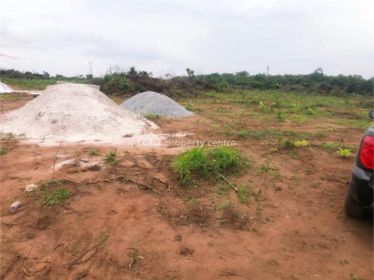 Most Affordable Plots of Dry Land, Edge Garden Estate, Close to The Epe Resort, Ibeju Lekki, Lagos, Land for Sale