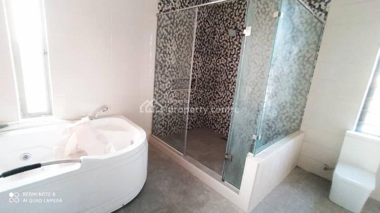 Executive Brand New 5 Bedroom Fully Detached Duplex, Victory Park Estate, Osapa, Lekki, Lagos, Detached Duplex for Rent