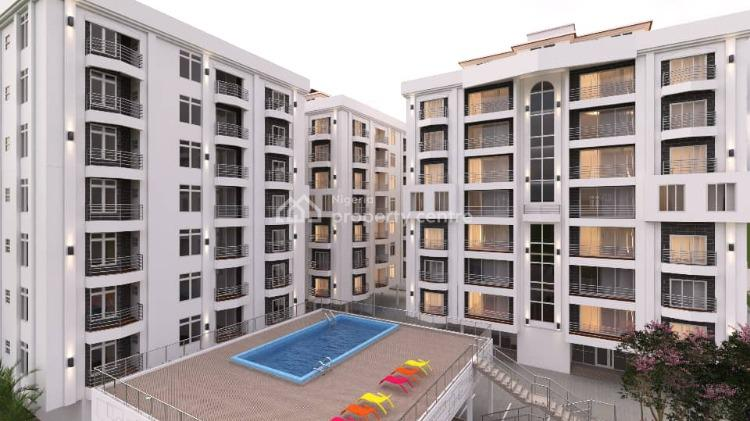 Executive 3 Bedroom Apartment + Swimming Pool (ongoing Project), Elsie Femi Pearse, Victoria Island (vi), Lagos, Block of Flats for Sale