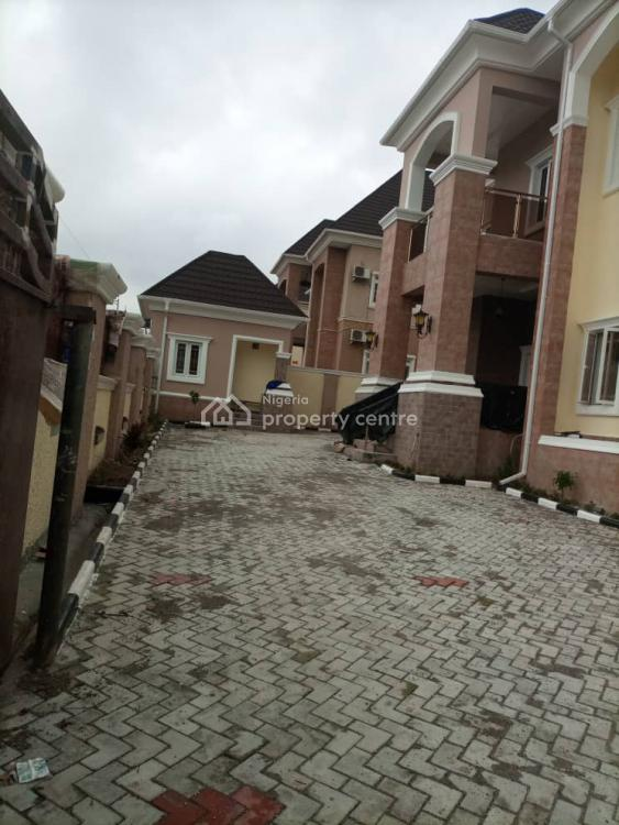 Tasteful 5 Bedroom Fully Detached Duplex, Metropolis Gwarinpa, Gwarinpa, Abuja, Detached Duplex for Sale