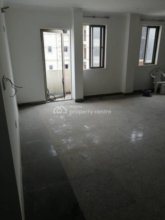 Distress 3 Bedroom Penthouse Maisonette with Bq, Parkview, Ikoyi, Lagos, Terraced Duplex for Sale