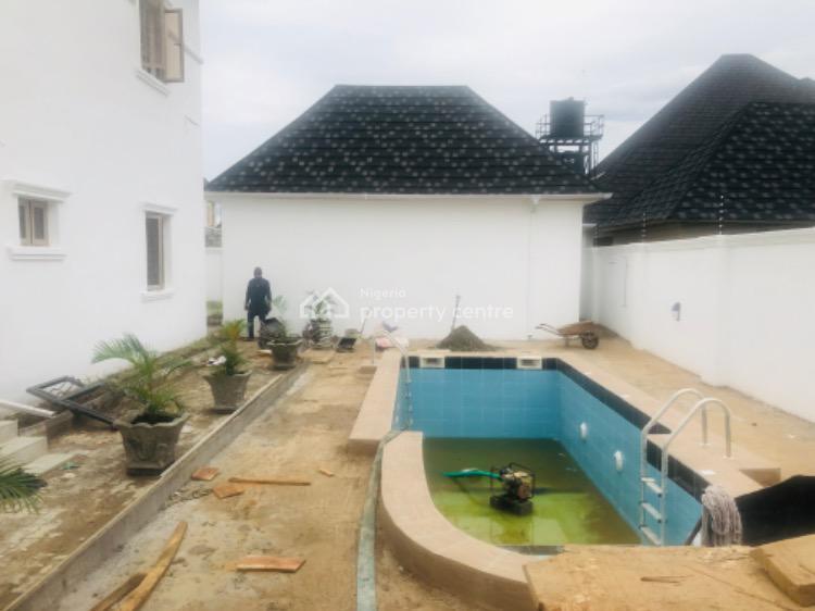 4 Bedroom Detached Duplex, Gwarinpa, Abuja, Detached Duplex for Sale