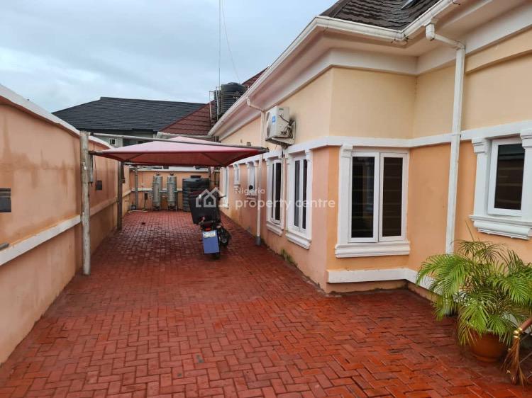 3 Bedroom Detached Bungalow, Thomas Estate, Ajah, Lagos, Detached Bungalow for Sale