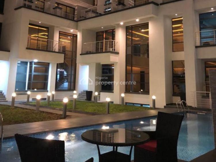 Luxury and Classy 2 Bedroom Apartment, Banana Island, Banana Island, Ikoyi, Lagos, Flat for Rent