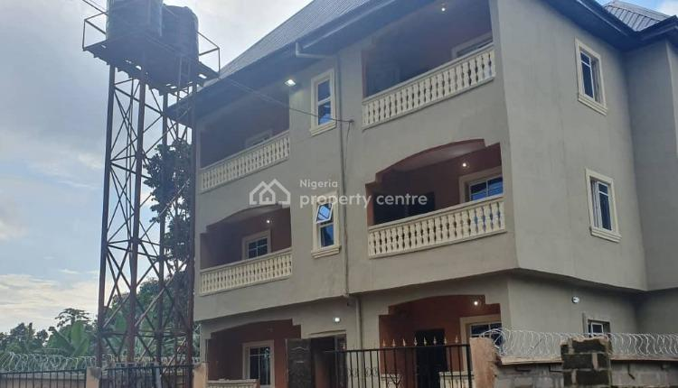 Become a House Owner at Affordable Price, Close to Rojenny Along Onitsha/owerri Road, Oba, Idemili, Anambra, Detached Duplex for Sale