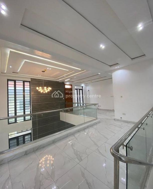 6 Bedroom Fully Detached Duplex, Lekki Phase 1, Lekki, Lagos, Detached Duplex for Sale