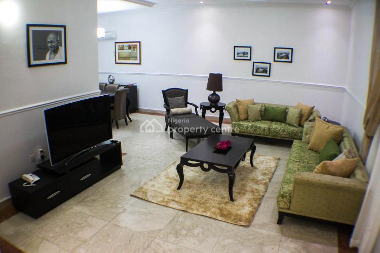 Tastefully Designed 4 Bedroom Luxury Apartment in Victoria Island, Adeola Odeku Street, V.i, Victoria Island (vi), Lagos, Terraced Duplex Short Let