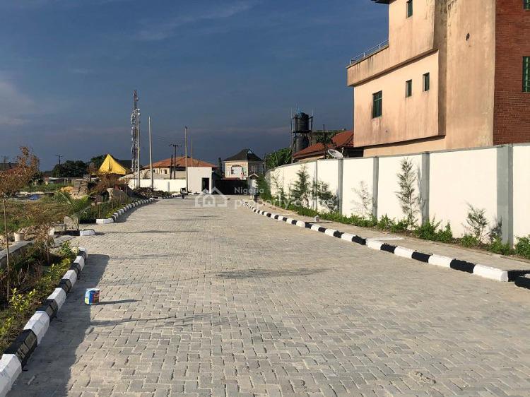 Land, Genesis Court, Badore, Ajah, Lagos, Residential Land for Sale