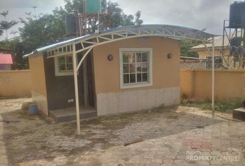 Lovely 2 Bedroom Semi-detached Bungalow, Citec Estate, Mbora, Abuja, Detached Bungalow for Sale