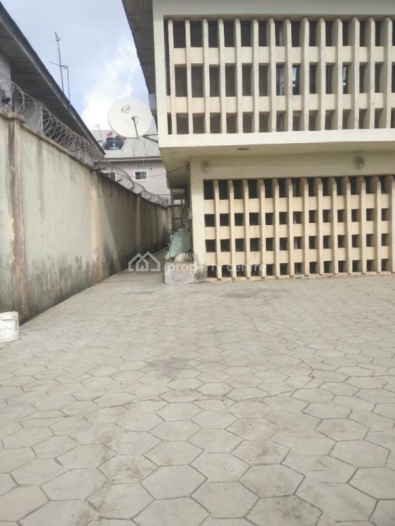 C of O, Akowonjo, Alimosho, Lagos, Semi-detached Duplex for Sale