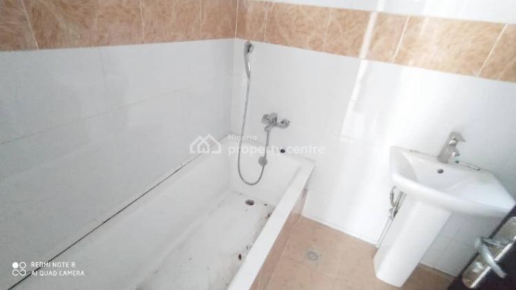 Lavish 4 Bedroom Terrace Duplex, Osapa, Lekki, Lagos, Terraced Duplex for Rent