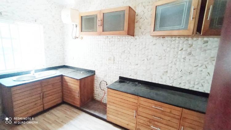 Self Serviced 3 Bedrooms Flat, Osapa, Lekki, Lagos, Flat for Rent
