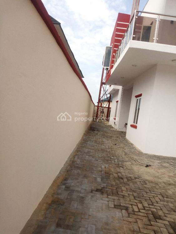 4 Bedroom Duplex Fully Detached, Ologolo, Lekki, Lagos, Detached Duplex for Sale