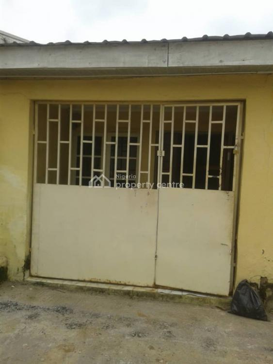 Self-contained Apartment, Zone 4, Wuse, Abuja, Self Contained (single Rooms) for Rent