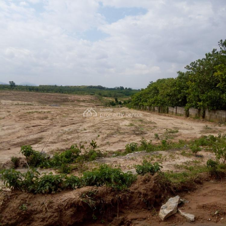L100 Hectares Land, Kuje, Abuja, Mixed-use Land for Sale