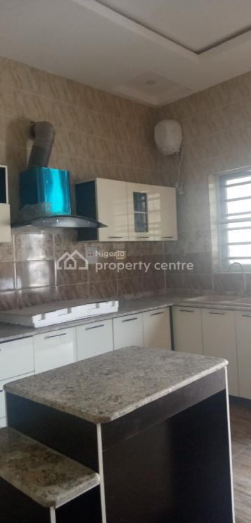 4 Bedrooms Duplex, Megamound Lekki County, Ikota, Lekki, Lagos, Semi-detached Duplex for Sale