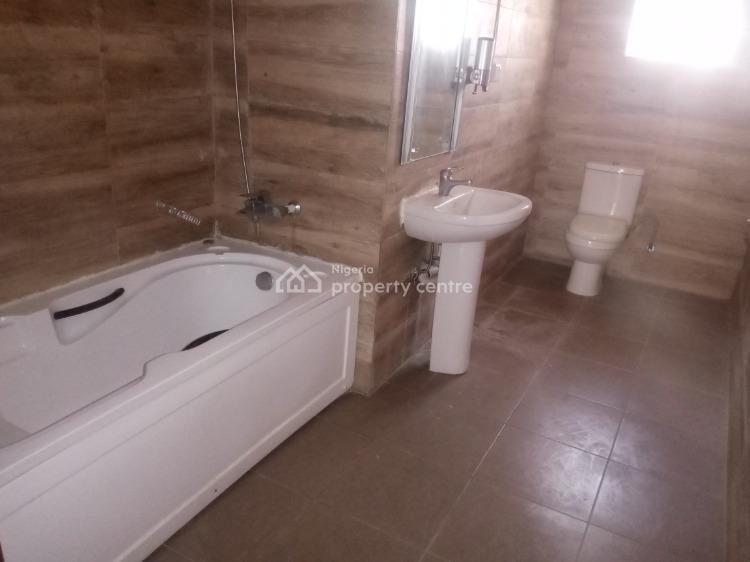 Luxury 3 Bedroom Terraced Duplex with a Room, Off Fola Osibo, Lekki Phase 1, Lekki, Lagos, Terraced Duplex for Rent