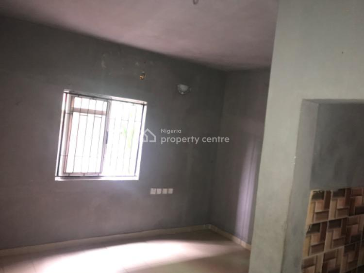 Serviced Roomself Contained, Akoka, Yaba, Lagos, Self Contained (single Rooms) for Rent