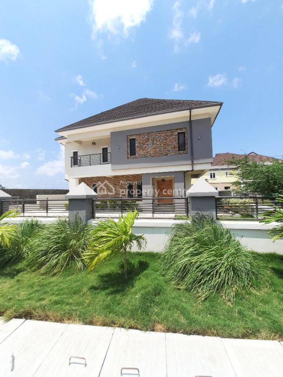 2 Plots of Dry Land, Lake View Estate, Ikota, Lekki, Lagos, Residential Land for Sale