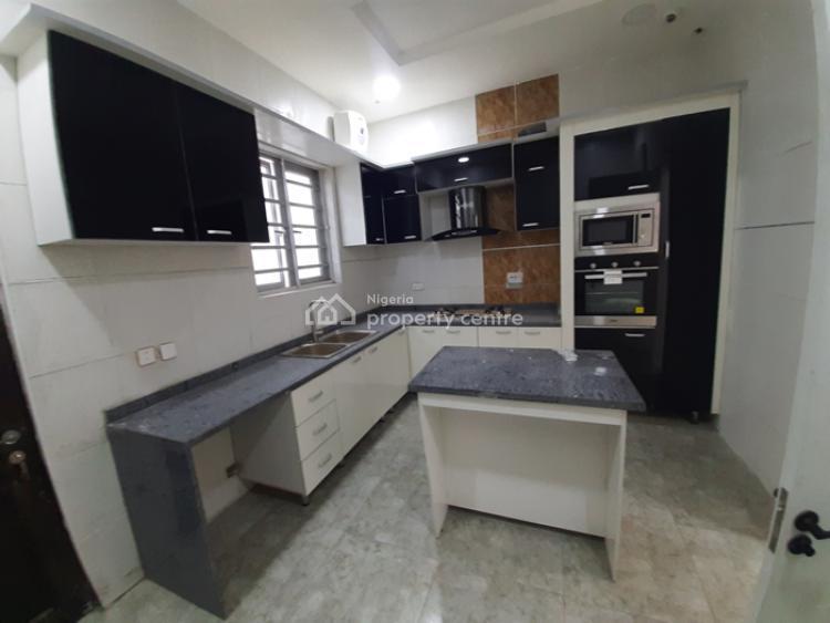 4 Bedrooms Duplex, Chevron, Lekki, Lagos, Detached Duplex for Sale