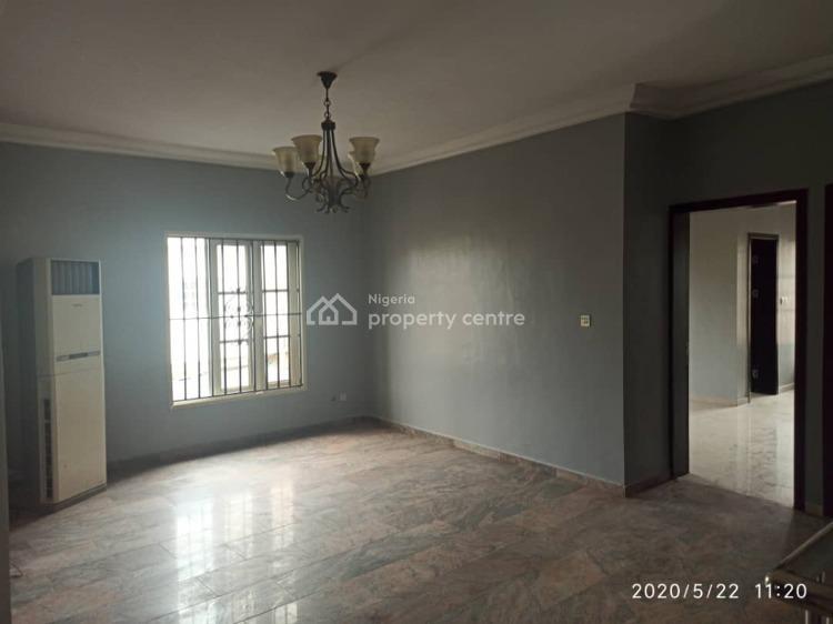 7 Bedroom House, Osborne Phase One, Osborne, Ikoyi, Lagos, Detached Duplex for Rent